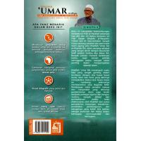 Khalifah Umar - Fiqh Siasah Khulafa' Al-Rasyidin #2