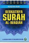 Berkatnya Surah Al Waqiah
