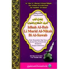 Idhah Al-Bab Li Murid Al-Nikah Bi Al-Sawab