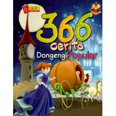 366 cerita Dongeng Popular