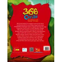 366 Cerita Impian