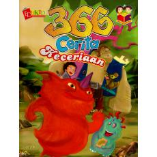366 Cerita Keceriaan