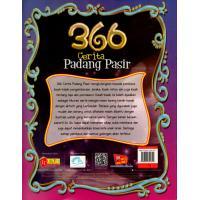 366 Cerita Padang Pasir