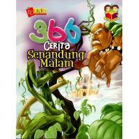 366 Cerita Senandung Malam