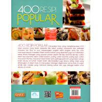 400 Resepi Popular
