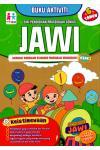 Buku Aktiviti - Jawi (6 Tahun)