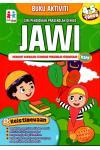 Buku Aktiviti - Jawi (4-5 Tahun)
