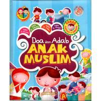 Doa dan Adab Anak Muslim