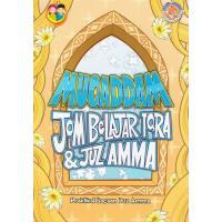 Muqaddam Jom Belajar Iqra & Juz Amma