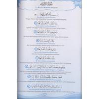 Muqaddam Juz Amma Mari Belajar Iqra