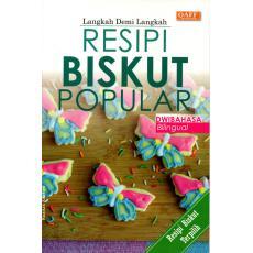 Resepi Biskut Popular