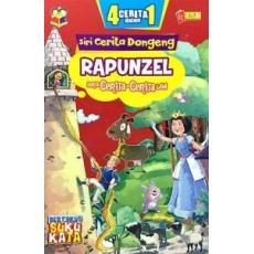 Siri Cerita Dongeng - Rapunzel