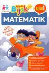 Siri Adik Bijak Matematik Buku 1
