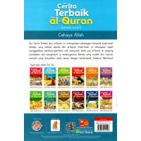 Siri Cerita Terbaik Dari Al-Quran - Cahaya Allah