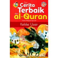 Siri Cerita Terbaik Dari Al-Quran - Keldai Uzair