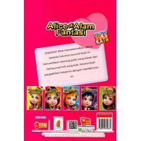 Siri Kisah Puteri - Alice di Alam Fantasi