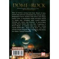 Dome Of The Rock - Rahsia Kubah Batu Tergantung Di Baitulmaqdis