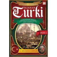 Ensiklopedia Sejarah Turki Jilid 1