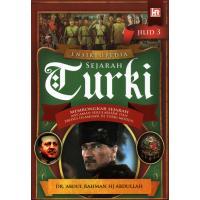 Ensiklopedia Sejarah Turki Jilid 3