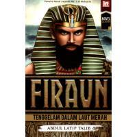 Firaun Tenggelam Dalam Laut Merah