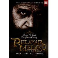 Henry The Black, Panglima Awang : Pelayar Melayu Pertama Mengelilingi Dunia
