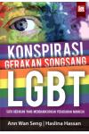 Konspirasi Gerakan Songsang LGBT