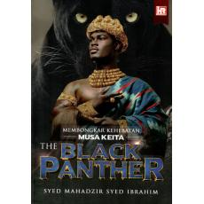 Membongkar Kehebatan Musa Keita The Black Panther