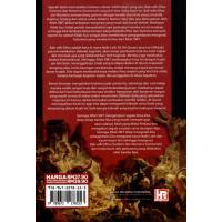 Misteri Kelenyapan Bab-Edh-Dhra Dan Numeira (Sodom Dan Gomorah)