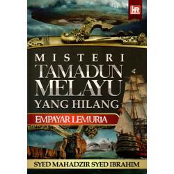 Misteri Tamadun Melayu Yang Hilang - Empayar Lemuria