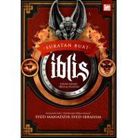 Suratan Buat Iblis: Kiash-Kisah Iblis & Syaitan
