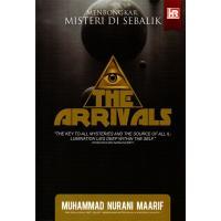 Membongkar Misteri Disebalik...The Arrivals