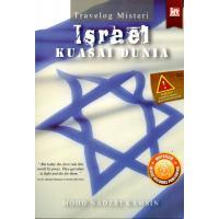 Travelog Israel Kuasai Dunia