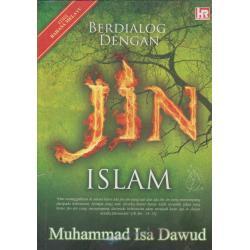 Berdialog Dengan Jin Islam
