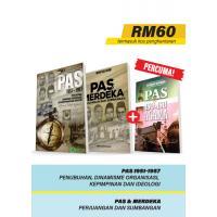 Promo Buku PAS 2+1