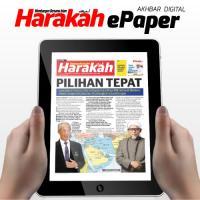 Harakah ePaper
