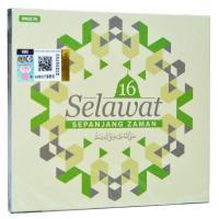 CD 16 Selawat Sepanjang Zaman