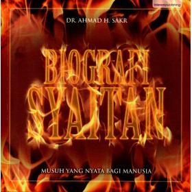 Biografi Syaitan