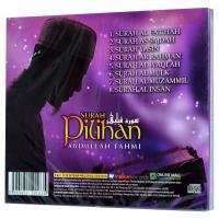 CD Surah Pilihan - Abdullah Fahmi