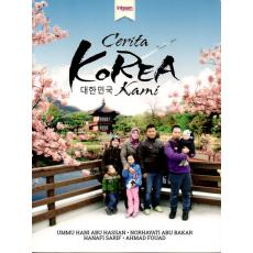 Cerita Korea Kami