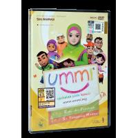 DVD Ummi Ceritalah Pada Kami Vol 1