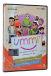 DVD Ummi Ceritalah Pada Kami Vol 3