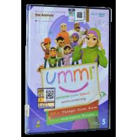 DVD Ummi Ceritalah Pada Kami Vol 5