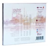 CD Maher Zain - Forgive Me