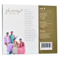 CD Selawat 10 Hajat (Nowseeheart)