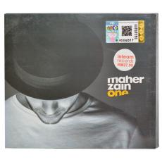 CD Maher Zain One