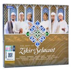 CD TBO Zikir & Selawat (Various)