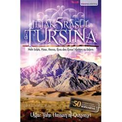 Jejak 5 Rasul di Tursina