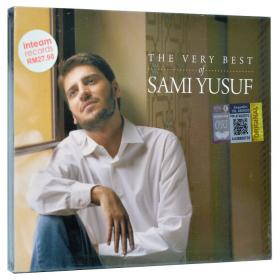 CD The Very Best Of Sami Yusuf