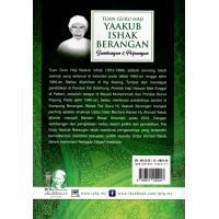 Tuan Guru Hj Yaakub Ishak Berangan - Sumbangan & Perjuangan