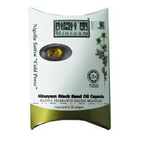 Minsyam Black Seed Oil Softgel